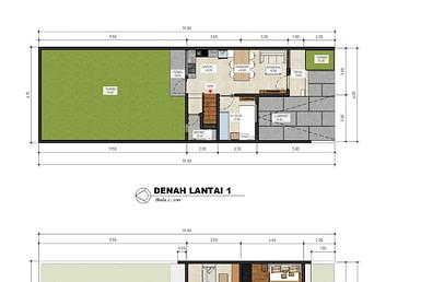 Jual rumah murah Semarang