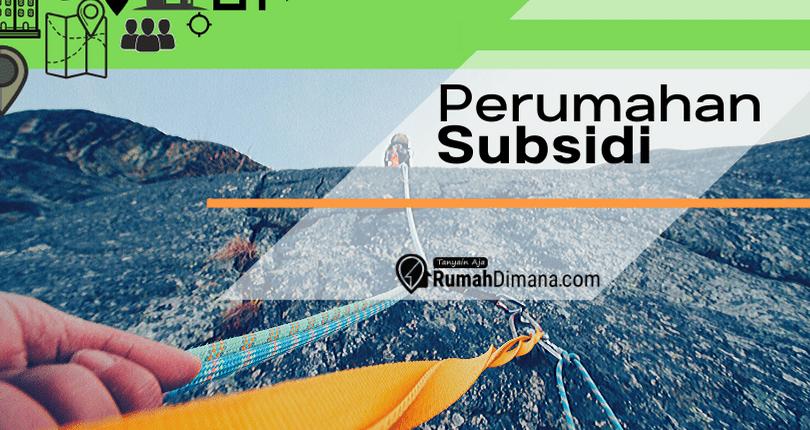Perumahan Subsidi: Solusi Rumah Murah Bagi Masyarakat