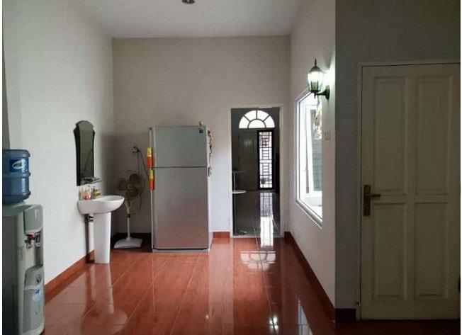 Rumah Siap Huni Medan