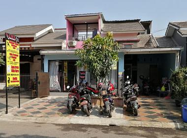 Rumah dan ruang usaha_mustika Jaya_Bapak Tedi (11)