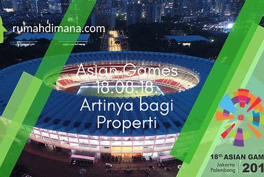 Asian Games Jakarta Palembang 18.08.18