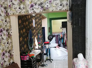 Rumah dan ruang usaha_mustika Jaya_Bapak Tedi (14)