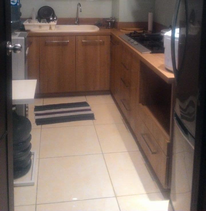 sewa apartemen essence darmawangsa