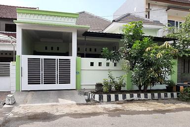 rumah merr surabaya