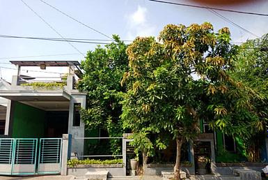 rumah murah surabaya timur