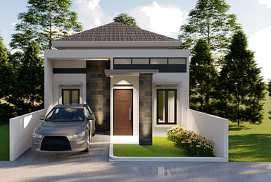 Rumah dijual di Jatiasih
