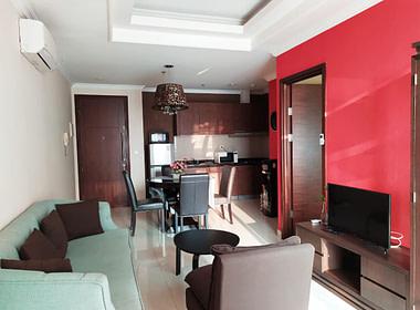 Apartemen Disewa Kuningan Denpasar Residence Kuningan City (3)