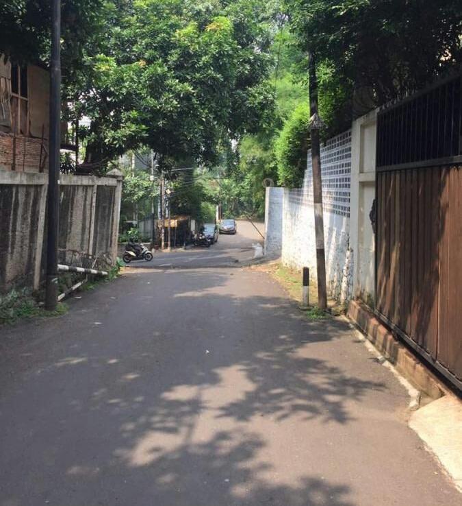 Jual Rumah Cipete, Puri Mutiara - RumahDimana.com