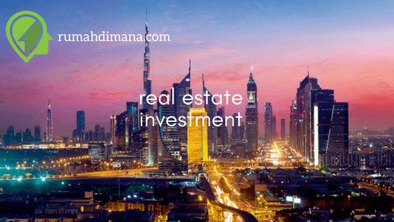 Investasi Properti : Pintu – Pintu Peluang