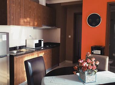 Apartemen Disewa Kuningan Denpasar Residence Kuningan City (9)