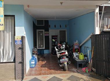 Rumah dan ruang usaha_mustika Jaya_Bapak Tedi (15)
