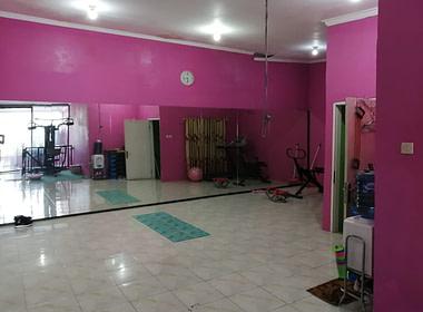 Rumah dan ruang usaha_mustika Jaya_Bapak Tedi (10)