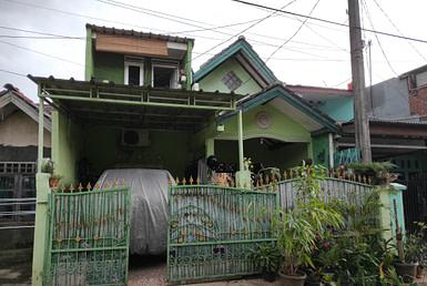 Jual rumah di Cibitung