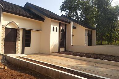 Rumah Syariah di Bekasi