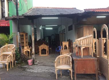 rumah dijual di klender