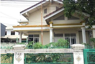 jual rumah di palembang