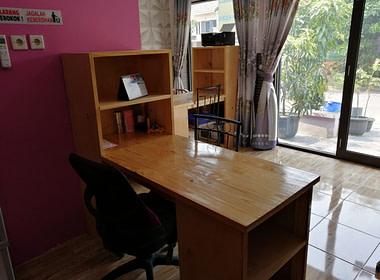 Rumah dan ruang usaha_mustika Jaya_Bapak Tedi (3)
