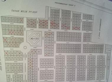 Rumah Dijual Bekasi Utara IMG-20180807-WA0033