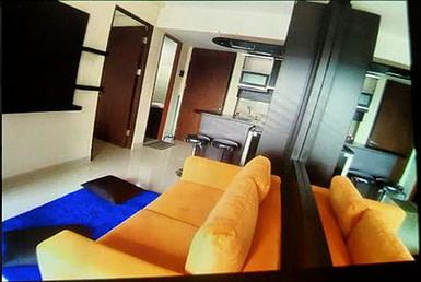 apartemen grand icon caman
