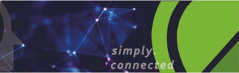 Jejaring Properti : Simply Connected