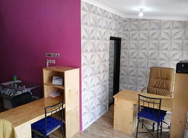 Rumah dan ruang usaha_mustika Jaya_Bapak Tedi (2)