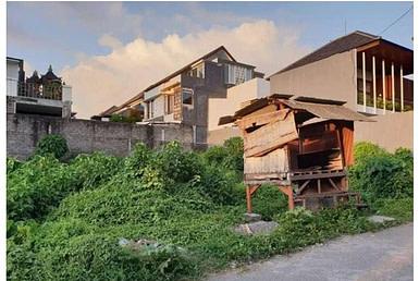 rumah dijual di seminyak bali