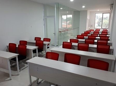 sewa ruang meeting