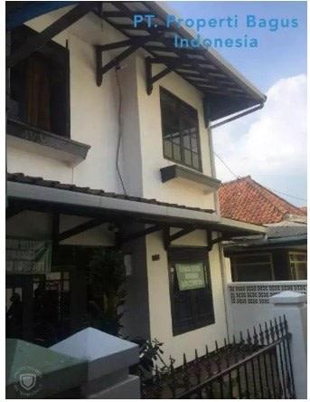 Rumah Gatot Subroto Bandung