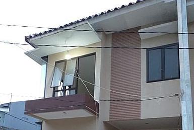 rumah dijual ciracas