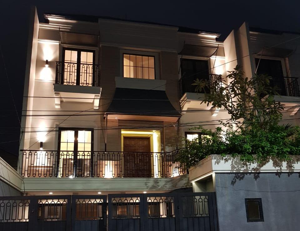 rumah dijual di mampang prapatan