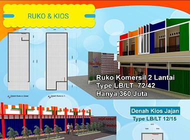 Rumah Dijual Bekasi Utara IMG-20180807-WA0032