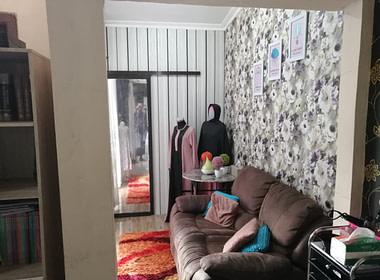 Rumah dan ruang usaha_mustika Jaya_Bapak Tedi (13)