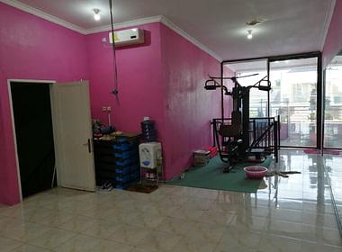 Rumah dan ruang usaha_mustika Jaya_Bapak Tedi (7)