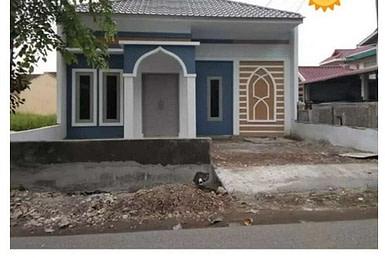 rumah syariah medan