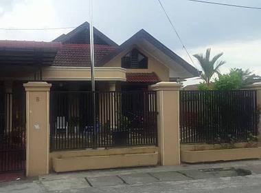 Rumah Elit Medan