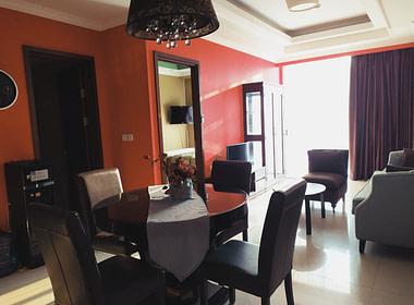 Apartemen Disewa Kuningan Denpasar Residence Kuningan City (8)