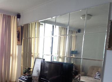 Rasuna apartment for rent