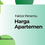 Harga Apartemen