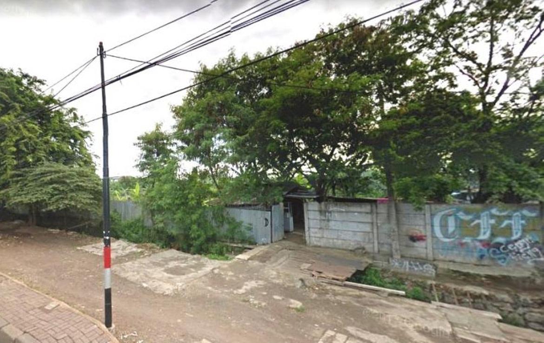 Tanah Komersial Dijual