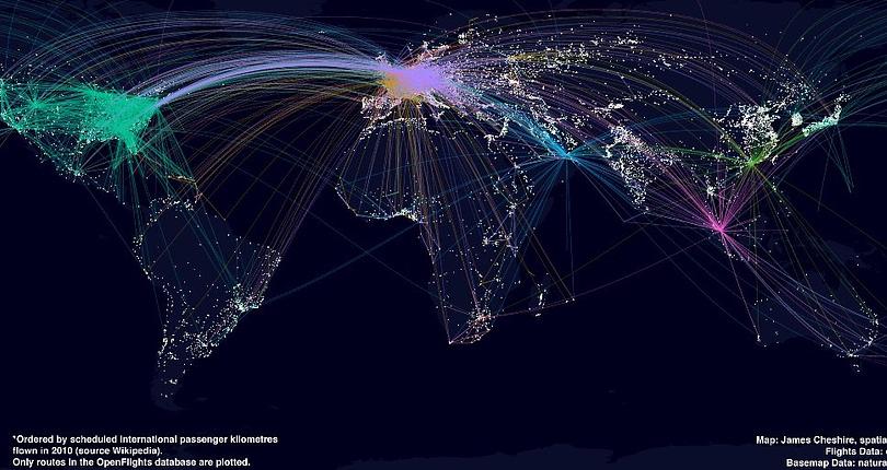 Jual Beli Properti yang Dinamis: The Significance of Map
