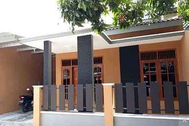 Jual Rumah Banjarsari