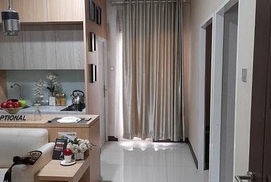 apartement sentraland