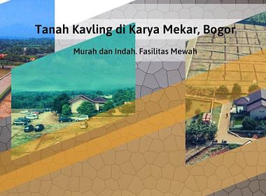 Laman depan dan slider depan 2000x700_Kavling Karya Mekar_v1