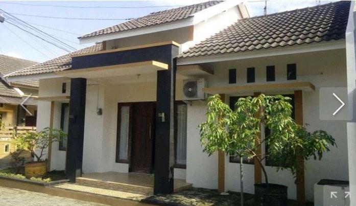 rumah dijual solo