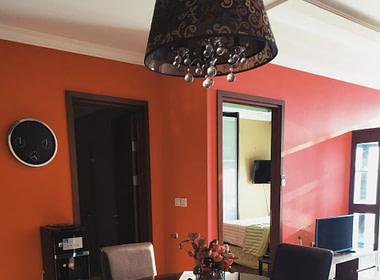 Apartemen Disewa Kuningan Denpasar Residence Kuningan City (10)