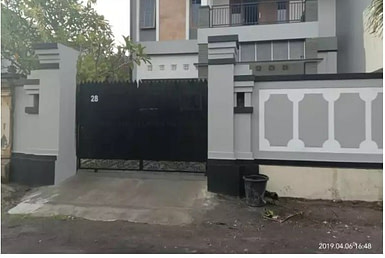 rumah dijual di badung
