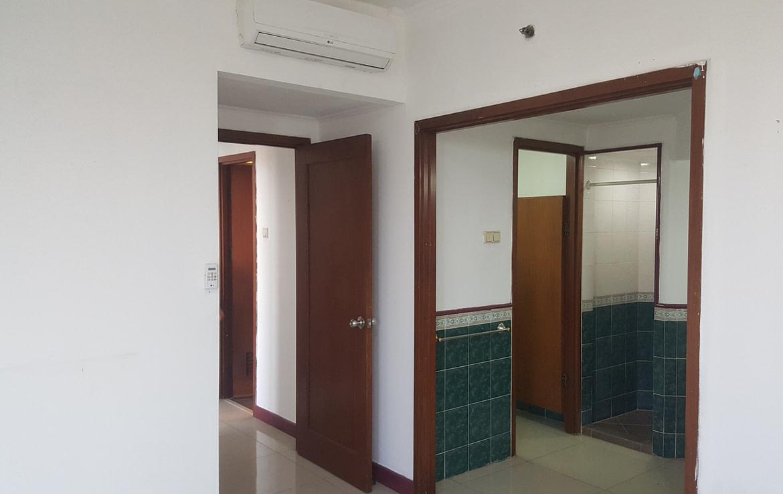 apartment karawaci